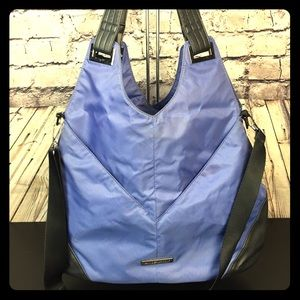 Women's Under Armour Perfect Blue Tote/Gym Bag